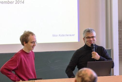 Nico Kutscherauer über Schematron QuickFix